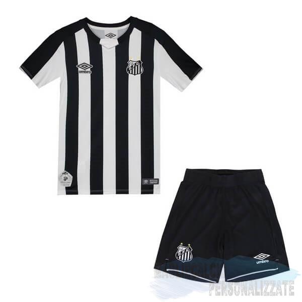 best sneakers 913a6 46a99 Creare Maglia Club Santos Laguna Bambino Calcio ...