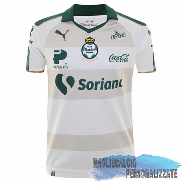 the best attitude ca6ad 60d0e Creare Maglia Club Santos Laguna Calcio Personalizzate Poco ...