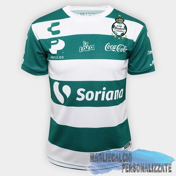 the best attitude b0544 22b16 Creare Maglia Club Santos Laguna Calcio Personalizzate Poco ...