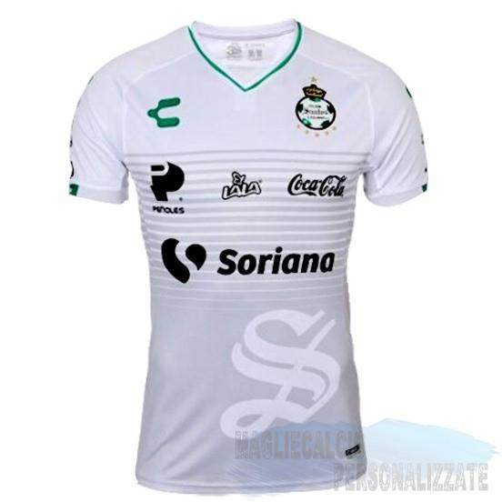ac57bdde6 Creare Maglia Club Santos Laguna Calcio Personalizzate Poco Prezzo 2019