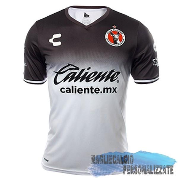 35f24d7f8 Maglie Calcio Store Tenis Charly Away Maglia Tijuana 17-18 Grigio