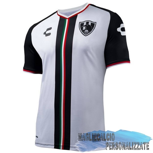 Maglie Calcio Store Tenis Charly Home Maglia Cuervos 18-19 Bianco