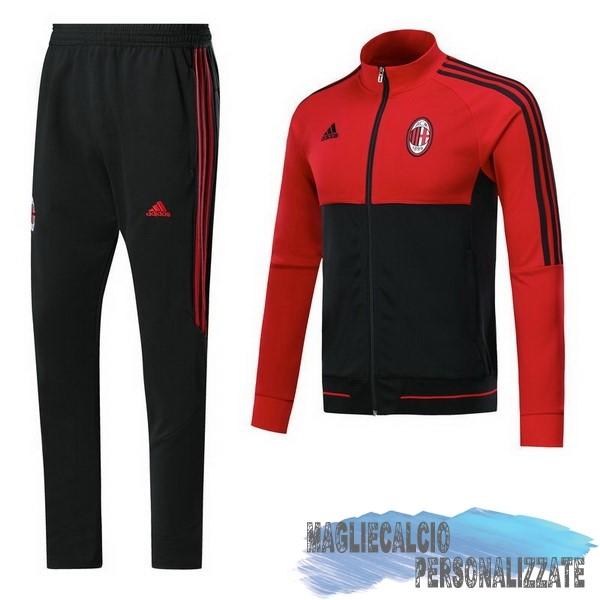 tuta AC Milan personalizzata