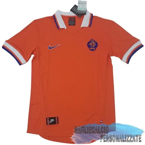 maglia Paesi Bassi personalizzata