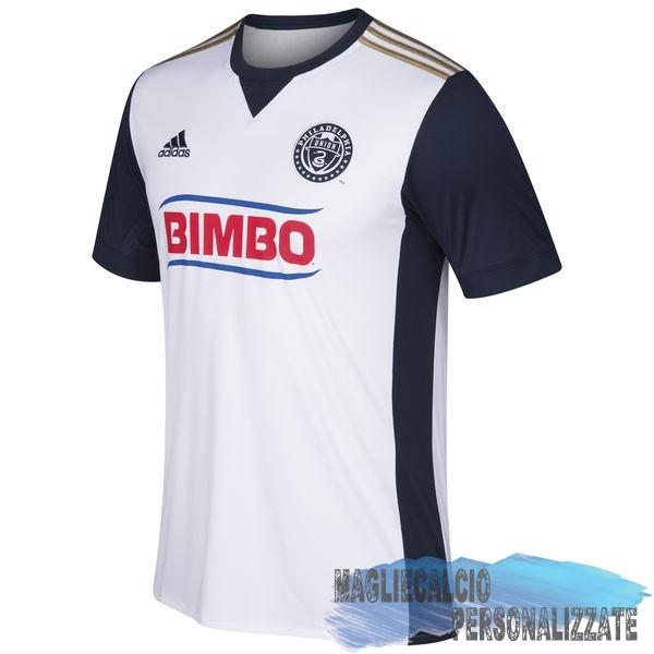 b8362ec825a9e9 Maglie Calcio Store adidas Away Maglia Philadelphia Union 17-18 Bianco
