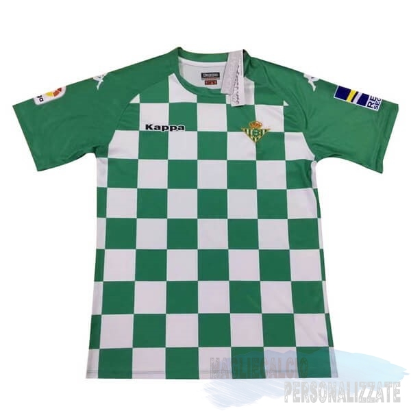 Maglie Calcio Store Kappa Édition commémorative Maglia Real Betis 2019 2020 Verde