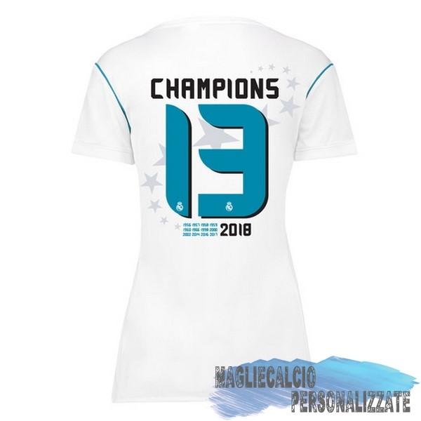 completo calcio Real Madrid Donna